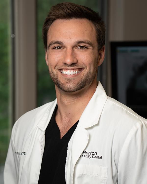 Dr. Ben Jacobson